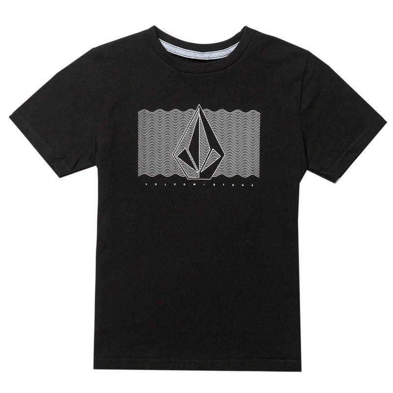 T-Shirt Sound Waves 2-7