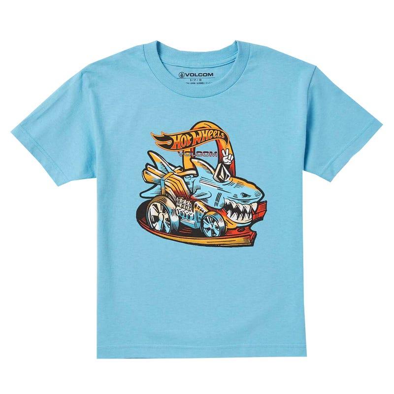 Shark Cruiser T-Shirt 2-7y