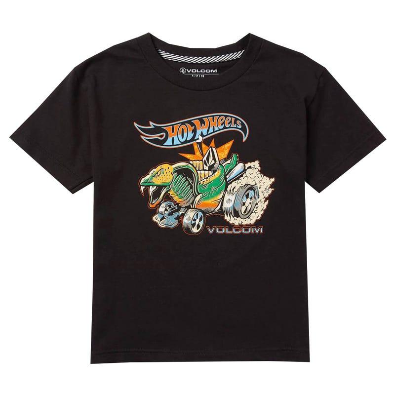 Turboa T-Shirt 2-7y
