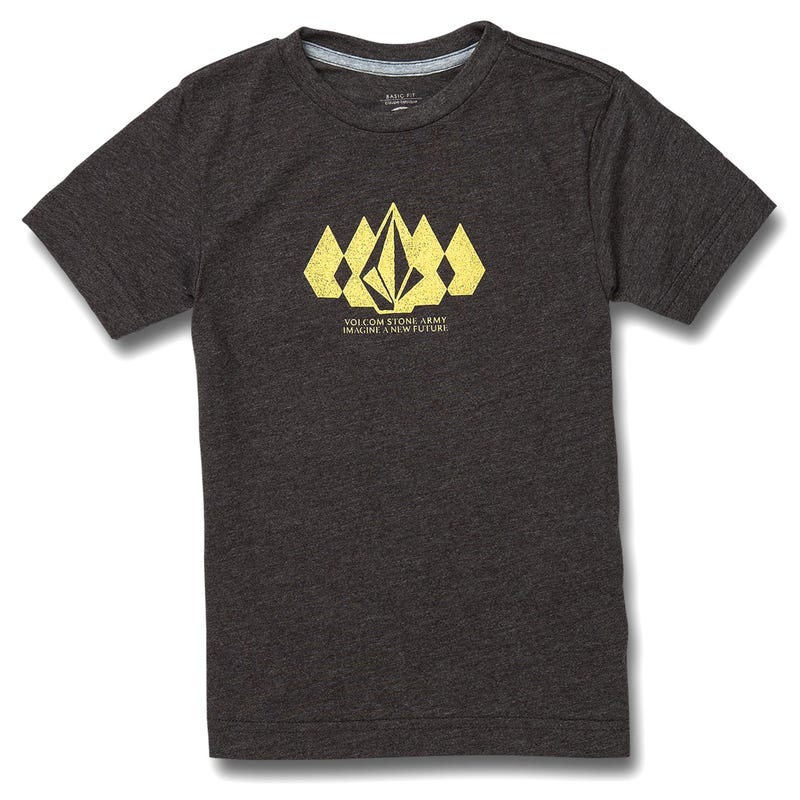 Stone Army S/S Tee Youth 2-7