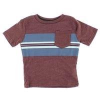 Band Pocket T-Shirt 2-7