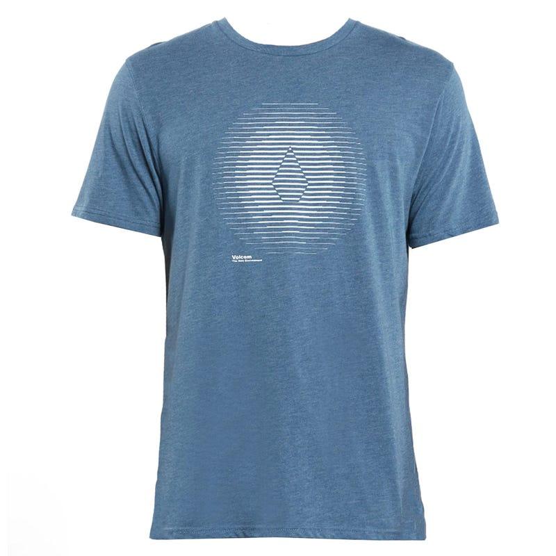 T-Shirt Trepid 2-7ans