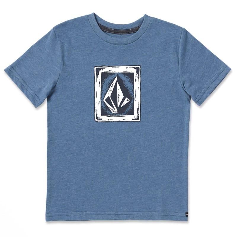 T-Shirt Sequester 2-7ans