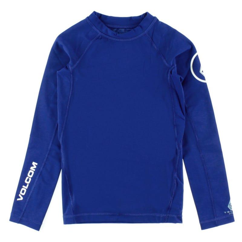 T-Shirt Maillot à Manches Longues Lido 2-7