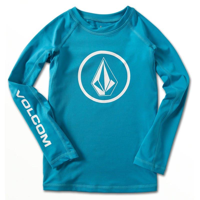 T-Shirt Maillot UV Lido Manches Longues 2-6ans