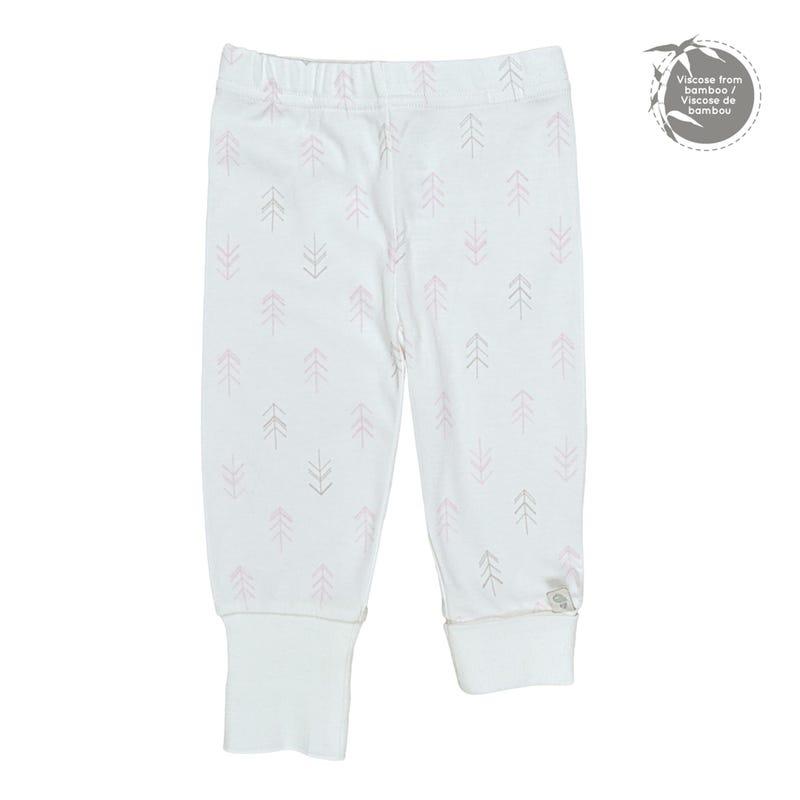 Bamboo Pants 3-9m - Arrow