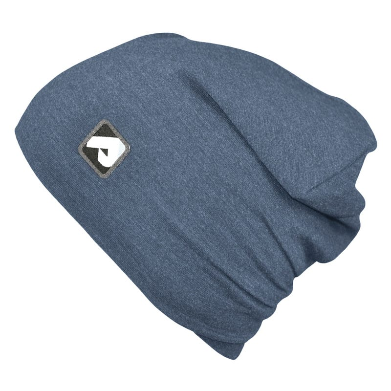 Solid Navy Beanie 2-6