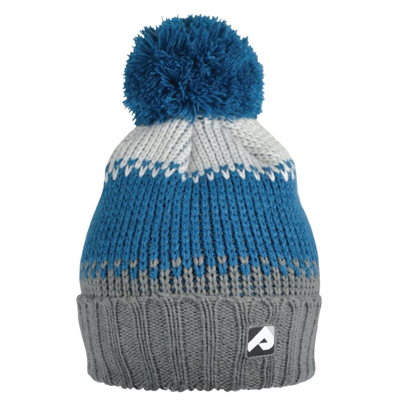 Striped Beanie 2-12