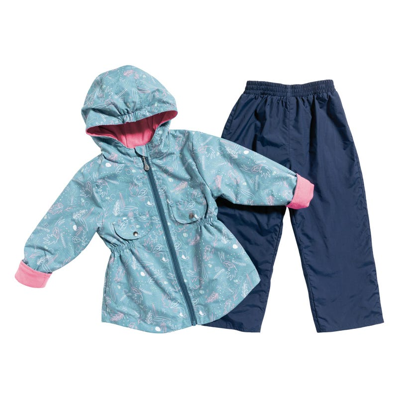 2-Pieces Outerwear Kit 2-6y - Panama