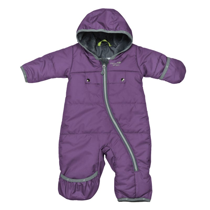 One Piece Snowsuit 3-24m