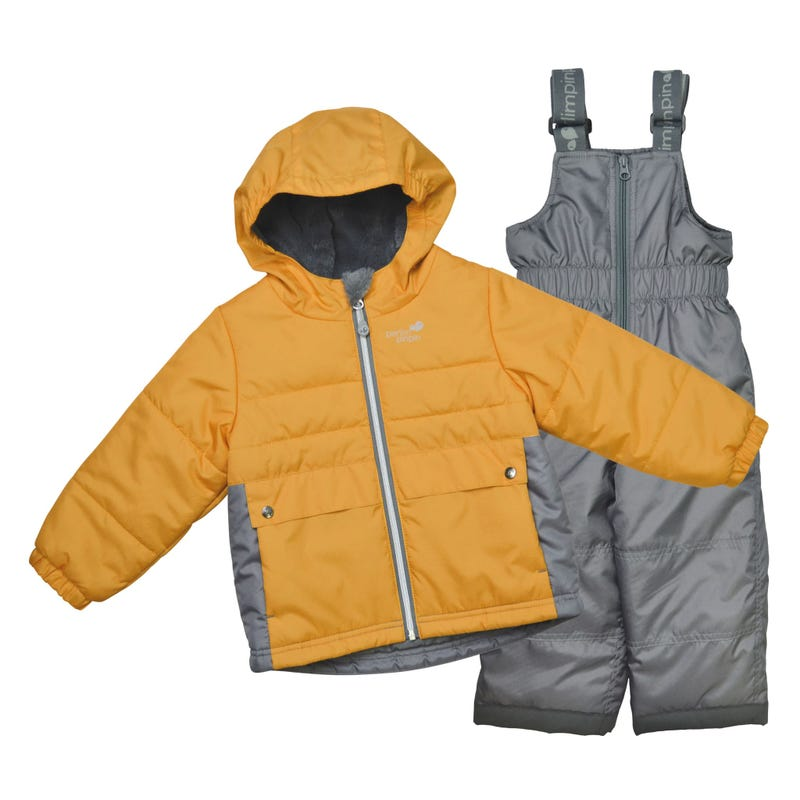 Two Pieces Snowsuit 12-24m