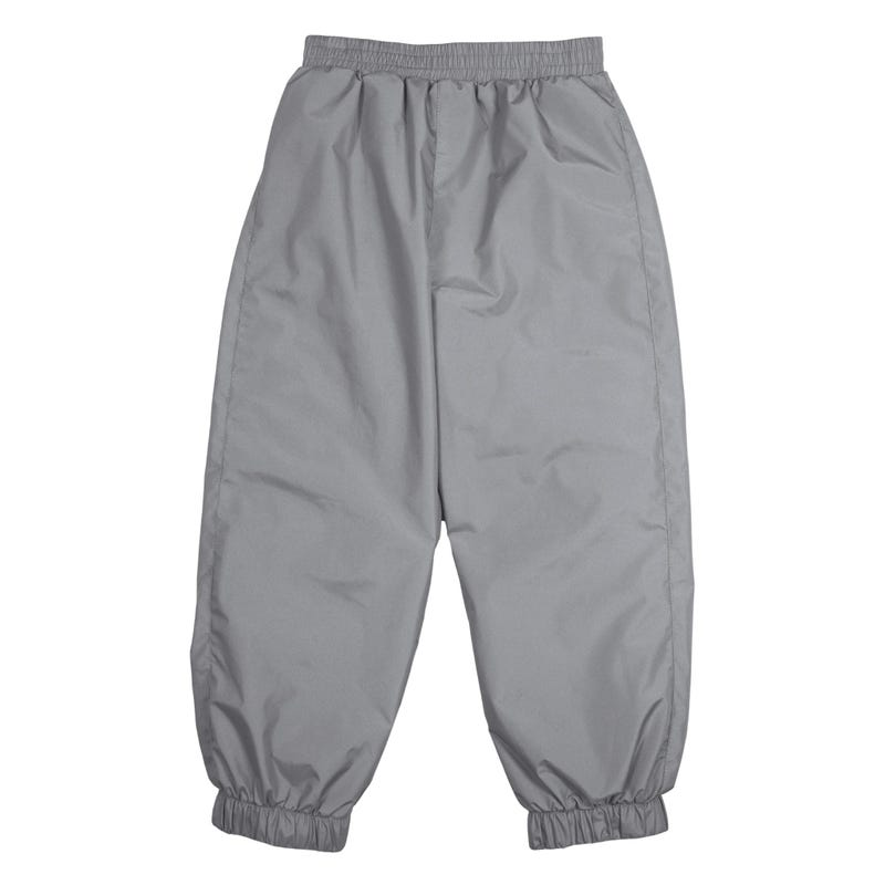 Pantalon Doublé Polar 12-24m