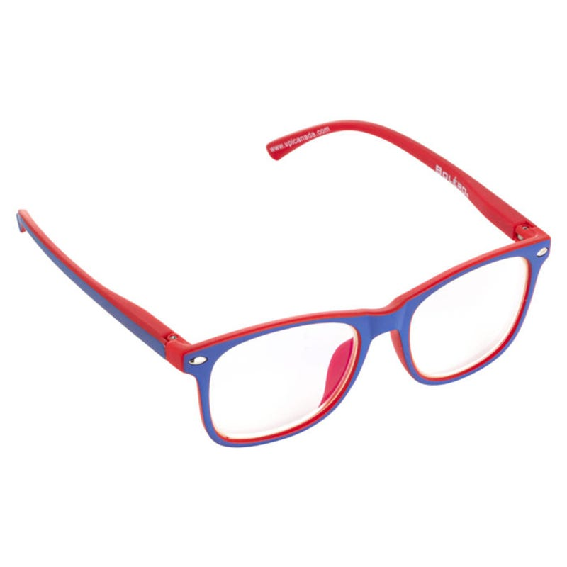 Screen Protect Glasses- Blue