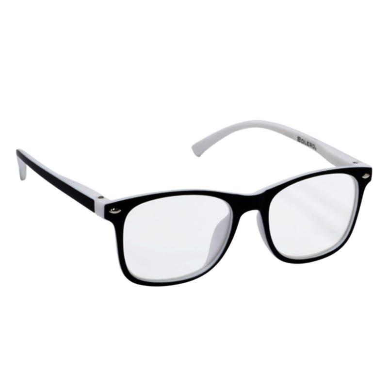 Blue Light Protect Glasses - Black
