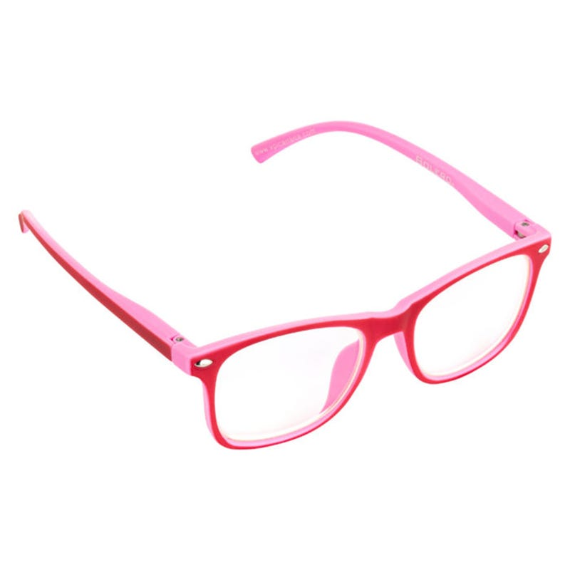 Screen Protect Glasses - Pink