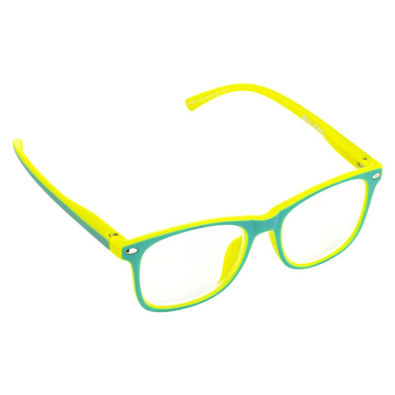 Screen Protect Glasses- Green