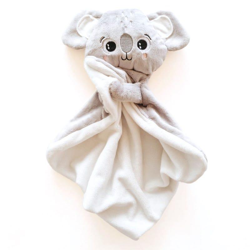 Doudou Koala Billie Gris
