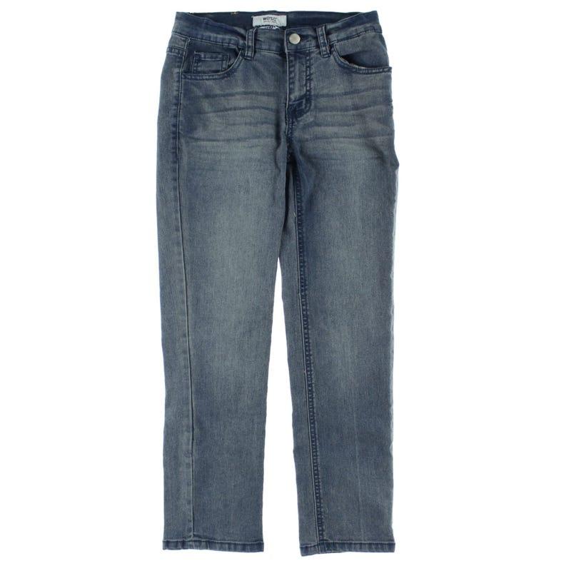 Jeans Slim Garçon 8-16ans
