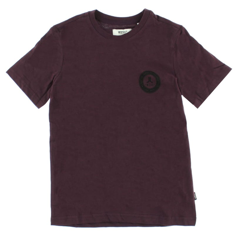 T-Shirt Cercle 8-16ans