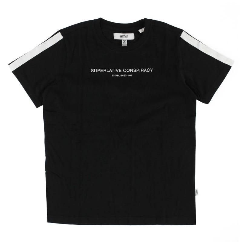 T-Shirt Superlative 8-16ans