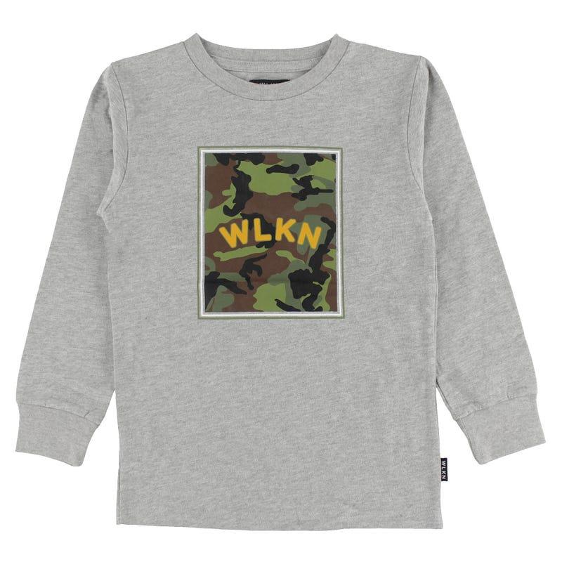 T-shirt Camo 2-14