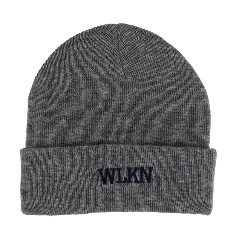 Tuque Tricot WLKN 2-8ans