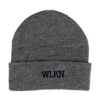 Tuque Tricot WLKN 10-16ans
