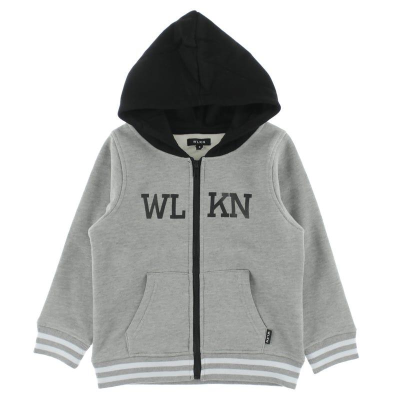Kangourou Zip WLKN 2-14ans