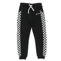 Wlkn Checker Sweatpants 2-14