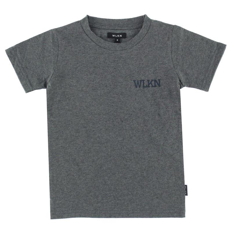 T-Shirt WLKN 2-14ans