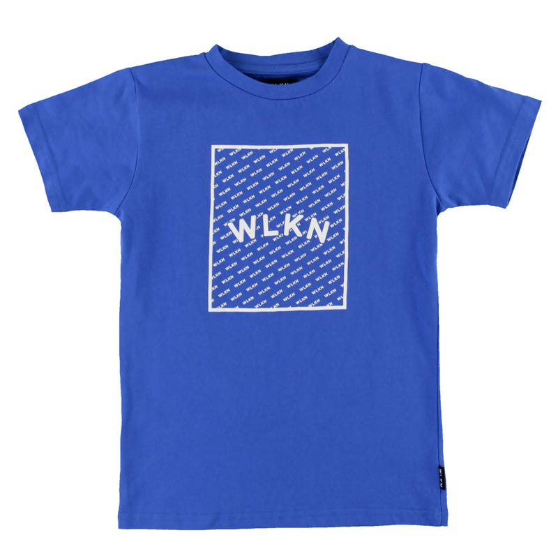 T-shirt WLKN Box 2-14