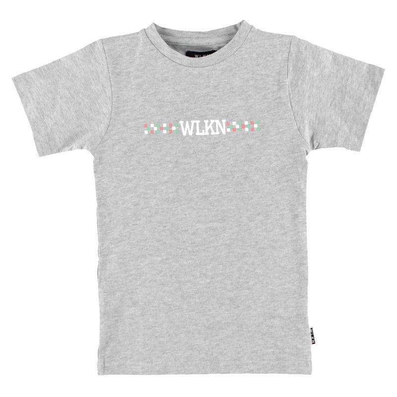 T-shirt imp Checker 2-14