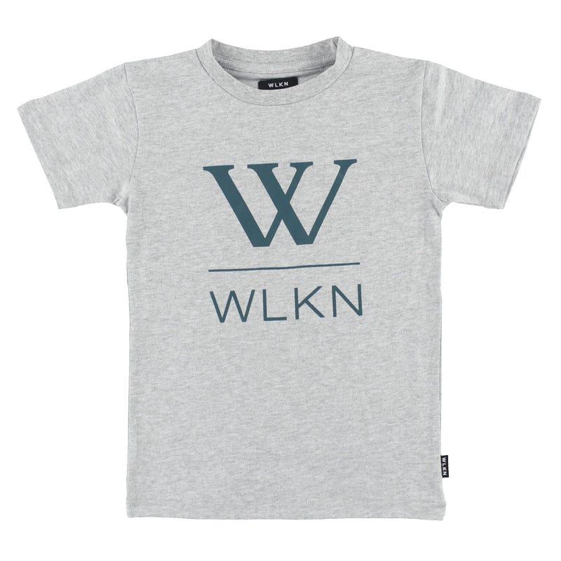 T-Shirt Logo 2-14ans