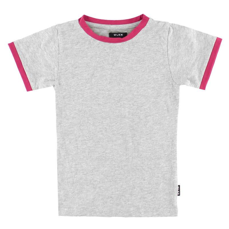 T-Shirt Logo Coloré 2-14ans