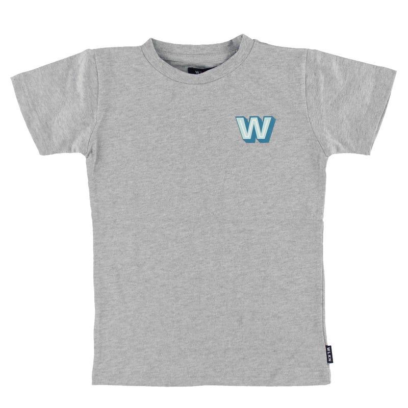 Logo T-Shirt 2-14y