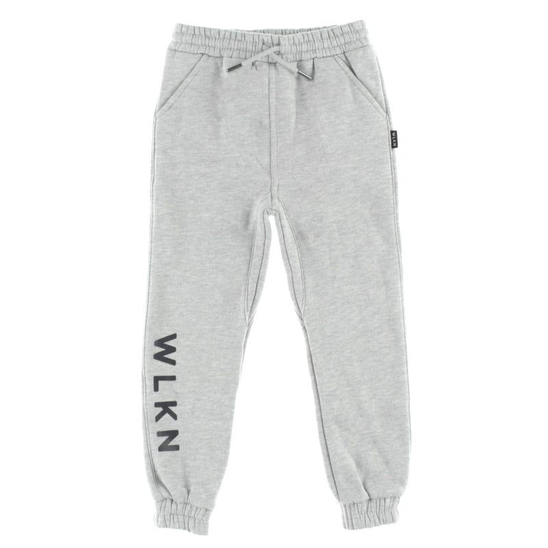 Pantalon Ouaté WLKN 2-14ans