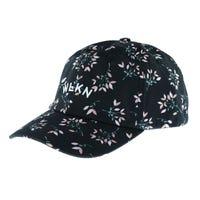 Floral Cap 6-14y