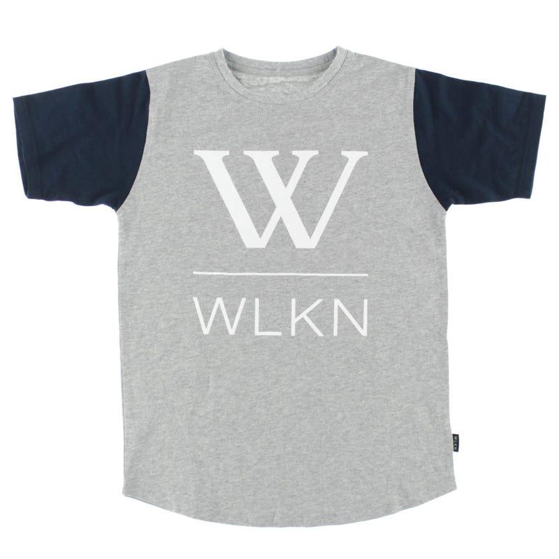 Basic T-Shirt 2-14y