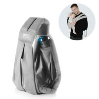 Sling Baby Carrier - Gray