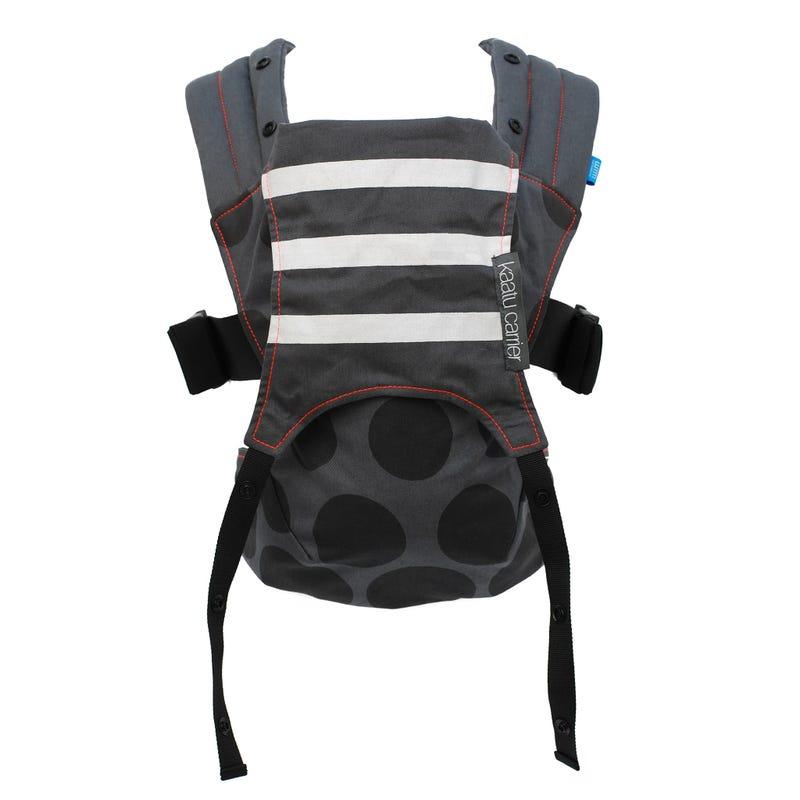 Venture Baby Carrier - Black