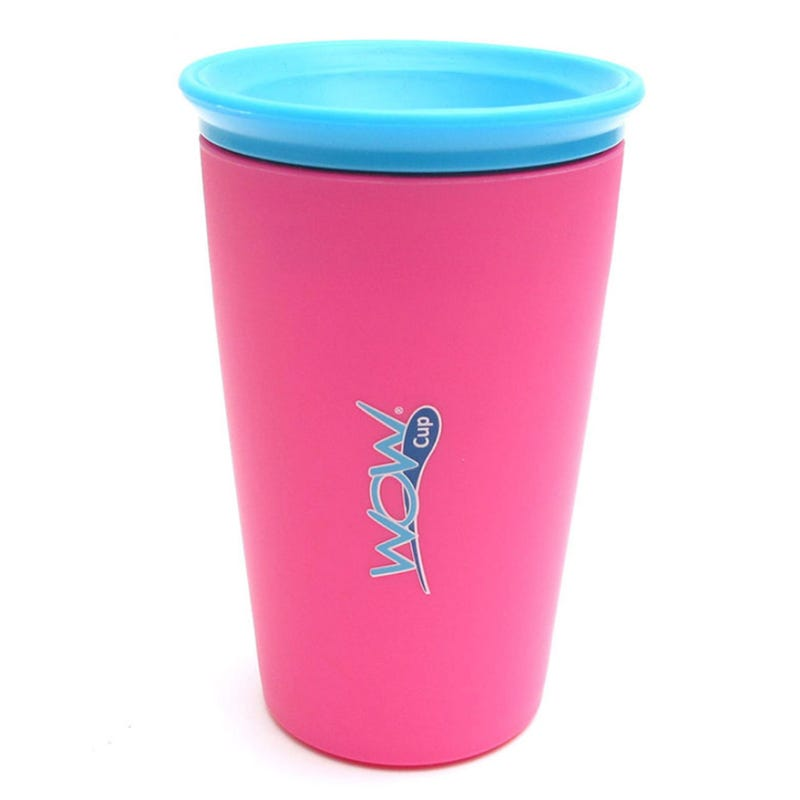 9oz 360 Degree Training Cup - Pink