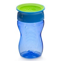 10oz Kids 360 Degree Drinking Cup - Blue