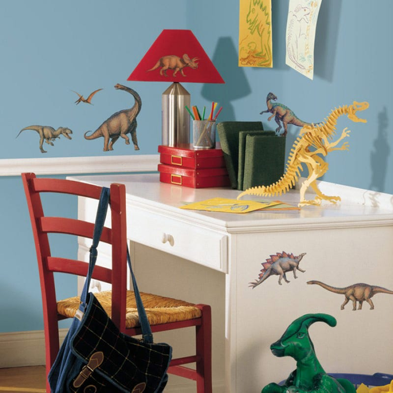 Wall Stickers - Dinosaurs