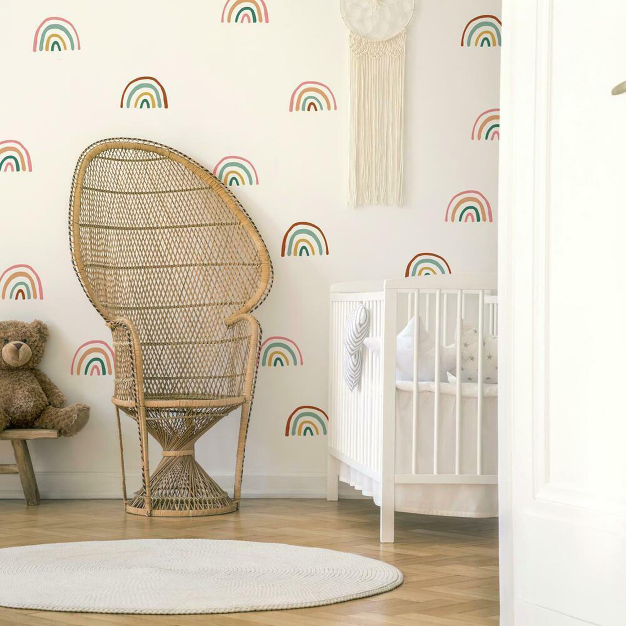 Autocollants Bazooka Mur Vinyle Decal Militaire D/écor Art Enfants Gar/çon Chambre Autocollant 57 72 Cm