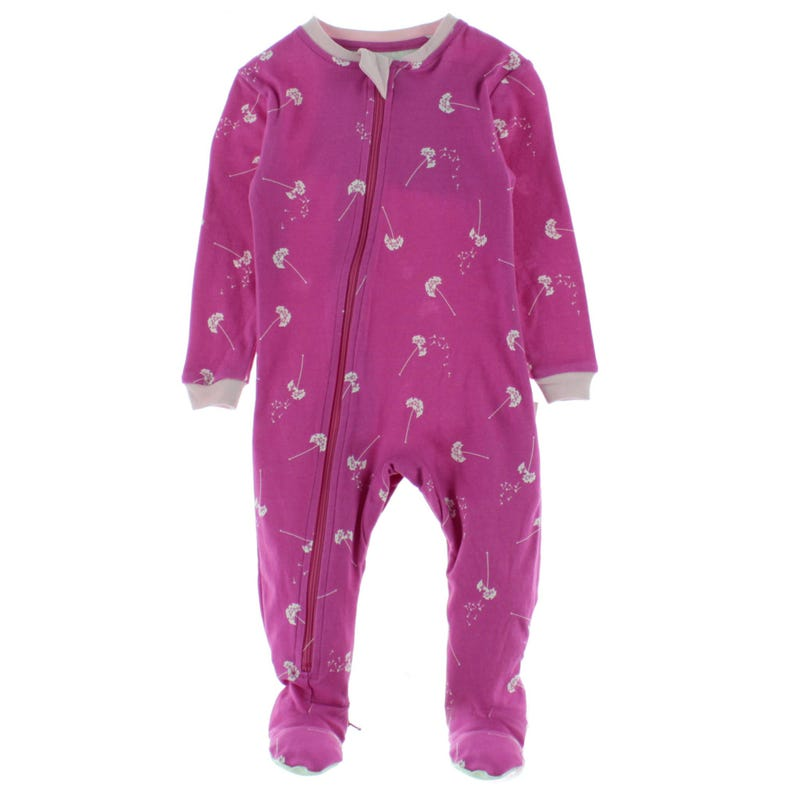 Dandelion Wishes Pyjamas 9-24m