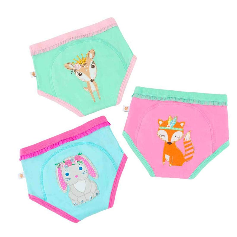 Training Pants Set of 3