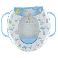 Toilet Training Seat - Blue