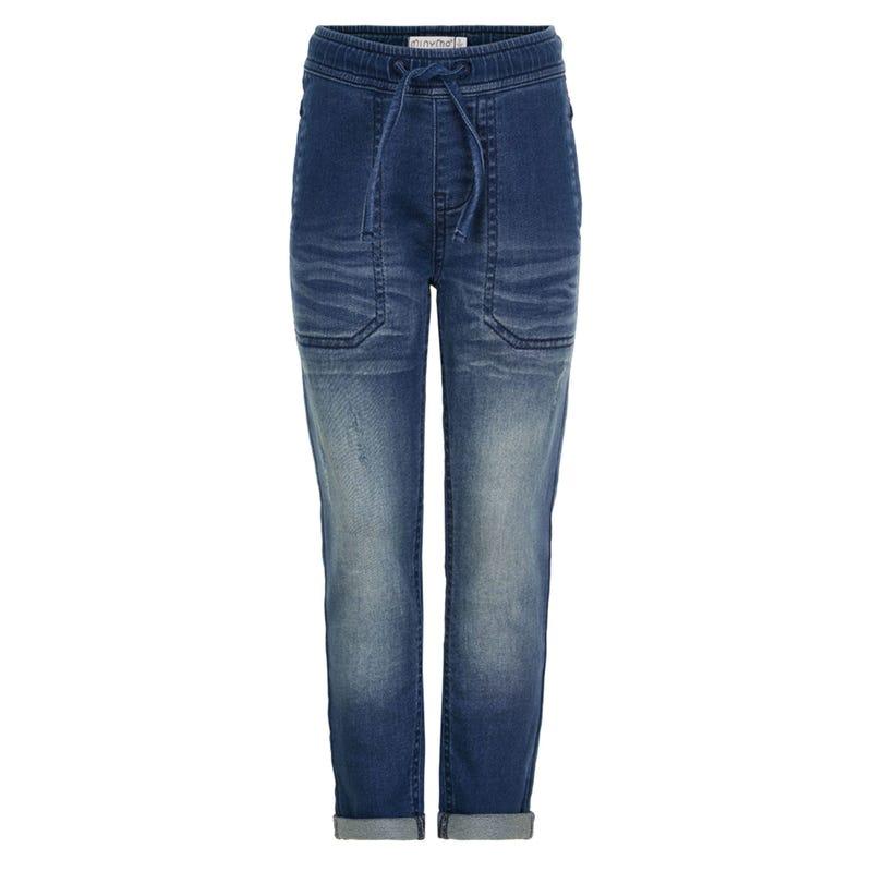 Jeans Jogger Safari 3-8ans