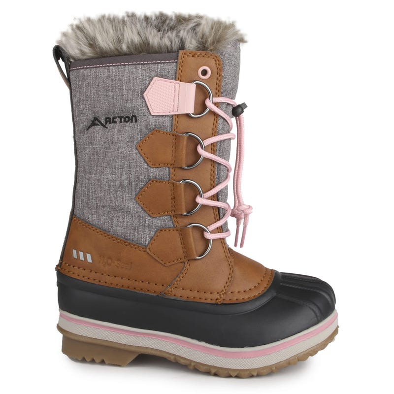 Cortina Boots Sizes 10-8