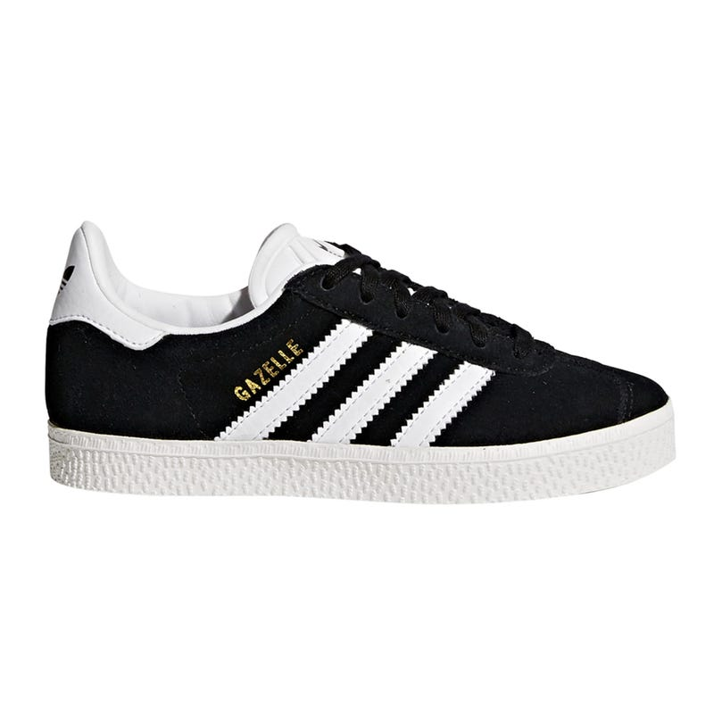 Shoe Gazelle Black Sizes 11-3